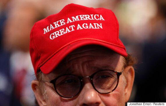 트럼프가 한미무역협정 지지하는 힐러리를