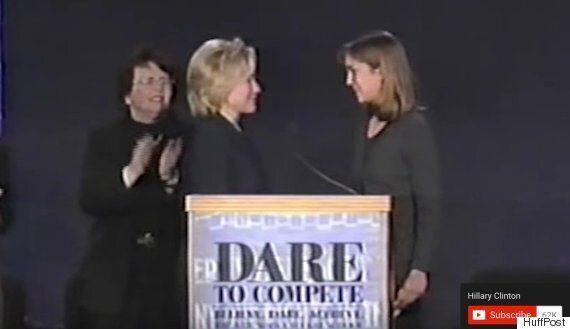 당장 그만둬야 할 힐러리 클린턴에 대한 성차별적 말