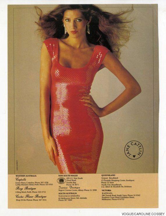이 트랜스젠더 수퍼모델은 80년대에 아웃팅 당해 모든 걸 잃고 선구자가