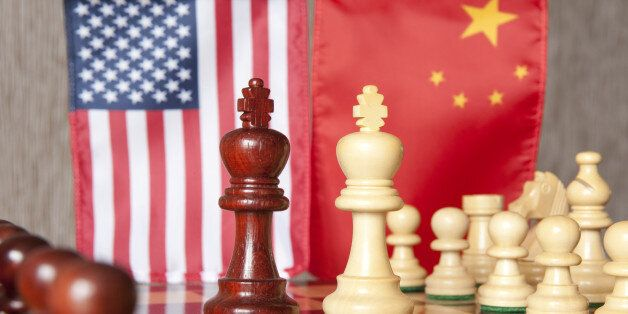 남중국해에서 교착에 빠진 중국이 다시 사드 문제에 화력을 집중하고