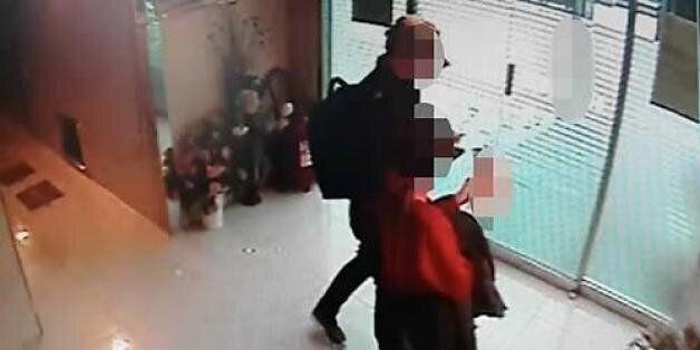 '관악구 성매매 중학생 살인사건' 피고인에 징역 40년이