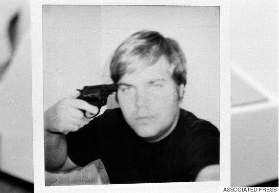 레이건을 저격했던 존 힝클리가 35년 만에