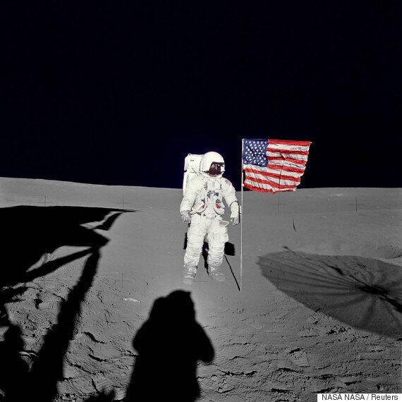 달에 다녀온 우주인의 거의 절반이 같은 질환으로