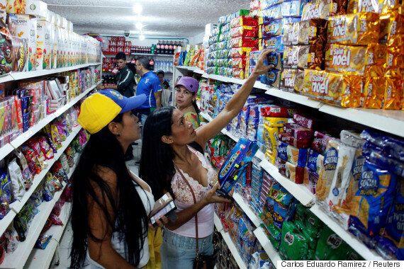 맥도날드가 베네수엘라에서 '빅맥' 판매를 잠정 중단한 이유는 조금