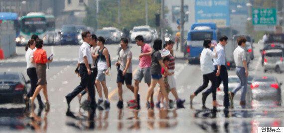 서울 36도, 이번 폭염에는 다 이유가 있고 오늘이 끝이