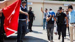 터키 군인 8명이 그리스에 망명을