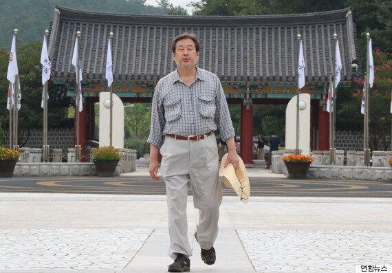 김무성은 대통령이 된다면 '전라도 총리'를