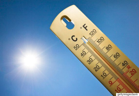 세계기상기구는 올해를 기상 관측 사상 가장 더운 해로