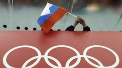 리우올림픽 러시아 출전선수가 4분1로 줄어든