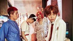 정준영의 밴드가 표절 의혹에 공식입장을