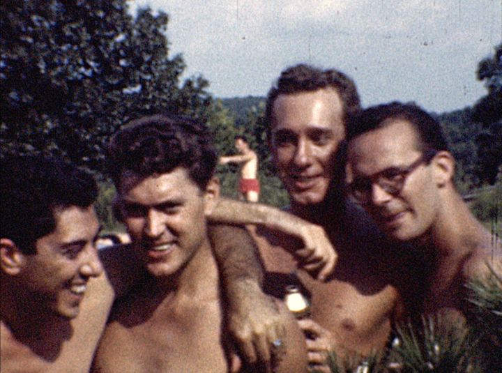 "Story would like ""Gay Home Movie,"" which is aiming for a 2020 film festival release, to serve as ""a learnin"