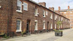 영국에서 자기 집을 갖고 있는 가구의 비율이 지난 30년 중 최저로