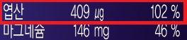 좋은 종합비타민제를 고르는 4가지