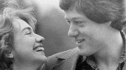 빌 클린턴이 대통령 후보와의 첫 만남을