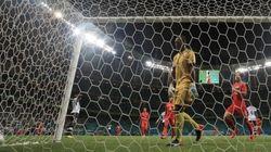 한국 대 피지전 이후 '피지 골키퍼'에 응원이 이어지다