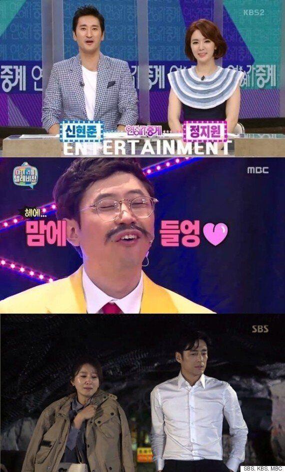 올림픽 개막 D-day..3사 예능·드라마 줄줄이 결방