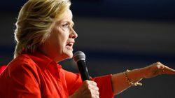 힐러리 클린턴이 도널드 트럼프를 이기기 위해 해야 하는 일