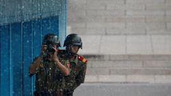 북한이 8월에 시작되는 한미연합훈련을 두고 다시