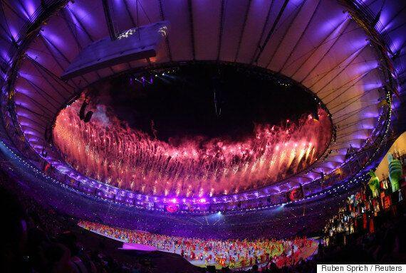 120년 만에 남미에서 첫 올림픽이