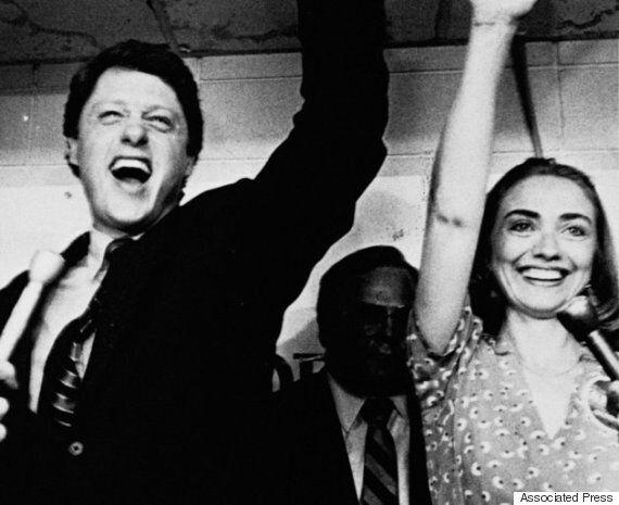 힐러리 클린턴 : 모든 장벽을 넘어, 미국 역사상 첫 여성 대통령 후보가