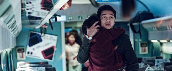 '부산행'의 악역 배우 김의성의 매력은 마동석을 능가한다
