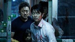 영화 '부산행'에 버금가는 역사 속 기차의 비극