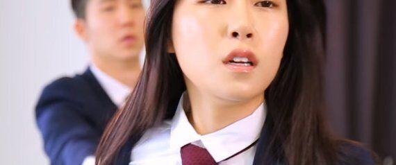 외국인들은 한국 드라마의 '이 장면'이 정말 이상하게