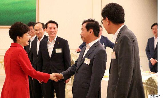 박 대통령이 '성주 사드'에 새로운 방안을