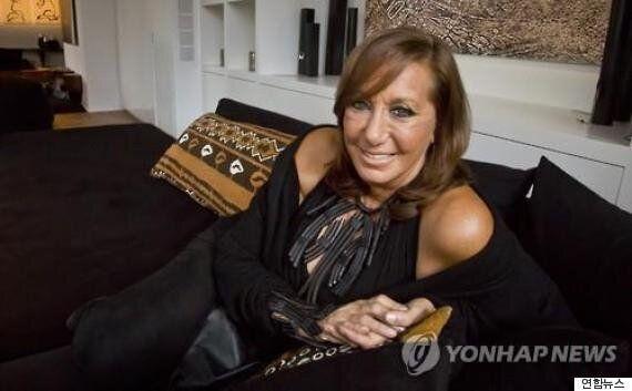 캘빈 클라인의 G-III, 도나 카란 7천400억원에