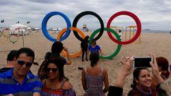 리우 올림픽 참가 선수들이 분노한 이유는 정말이지
