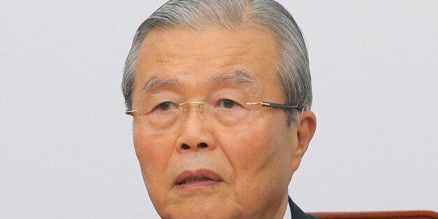 김종인, 박 대통령의 수소차 육성 계획을
