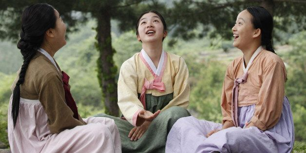 영화 '귀향' 수익금 위안부 피해자들에게