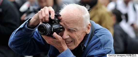 뉴욕시가 패션 포토그래퍼 빌 커닝햄을 추모하는 정말 멋진
