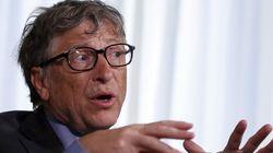 빌 게이츠, 아프리카에 50억달러