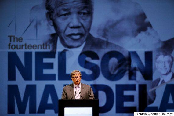 빌 게이츠, 아프리카에 50억 달러를 추가로 기부하겠다고