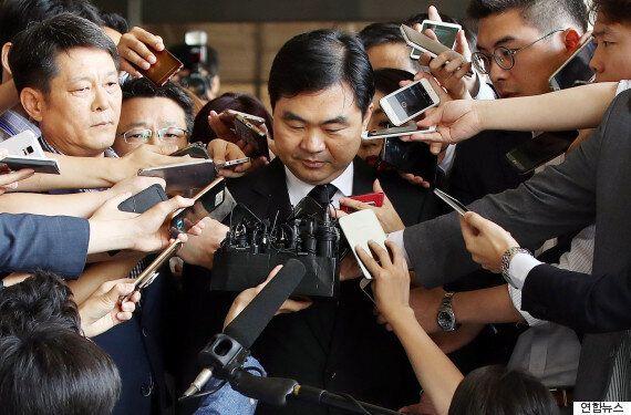 '넥슨주식' 뇌물 의혹의 진경준 검사장이