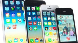 이제 아이폰에선 16GB 모델이 없어질