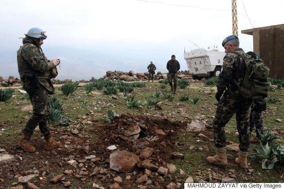 이스라엘은 헤즈볼라와 전쟁을 준비하고