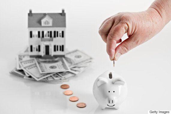 주택담보대출 잔액이 사상 처음으로 500조원을