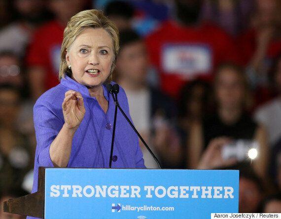 버니 샌더스가 마침내 곧 힐러리 클린턴 공식지지를 선언할