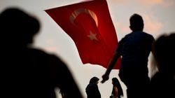 터키 쿠데타 '숙청'은 정말