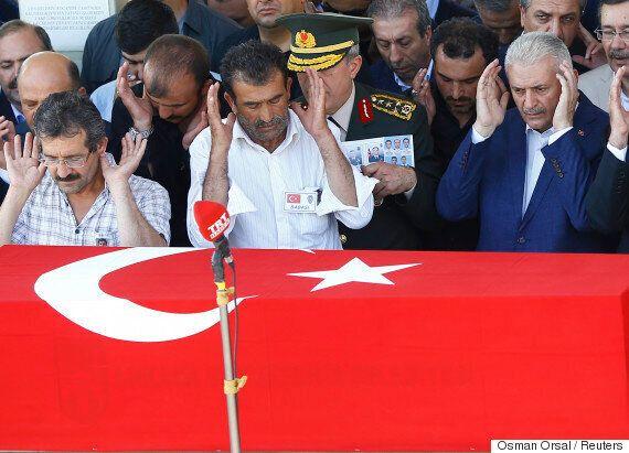 터키 쿠데타: 왜 지금 일어났나? 앞으로는 어떻게