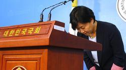 '가족채용' 논란 서영교, 더민주