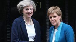 스코틀랜드 독립투표, 내년에 한 번