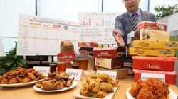 가성비가 가장 높은 치킨 브랜드는 바로