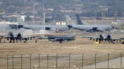 쿠데타 연루 터키 공군기지에 미군 핵폭탄