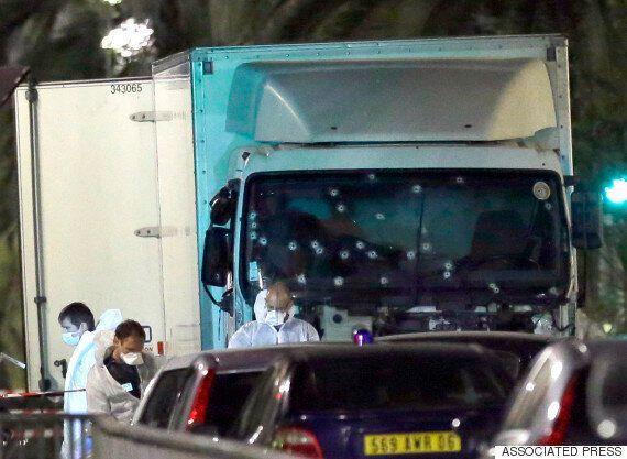 프랑스 니스 '트럭 학살범'의 범행동기에 의문이 제기되고