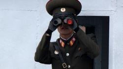 북한이 16년 만에 간첩용 암호 방송을