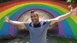 게이 무슬림인 나는 무슬림 커뮤니티가