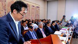'나향욱 사건'의 근원적 문제들 | 공무원과 언론인들의 '회식'
